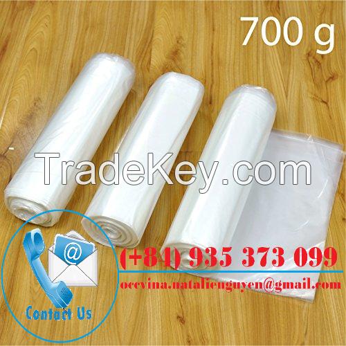 Plastic Drop Roll