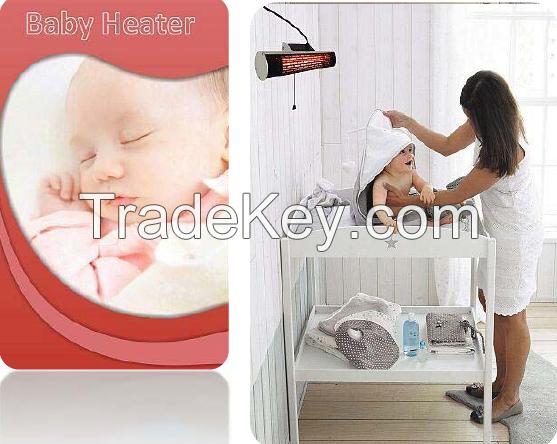 IP55 Patio heater table heater Electric heater home heater weatherproof heater