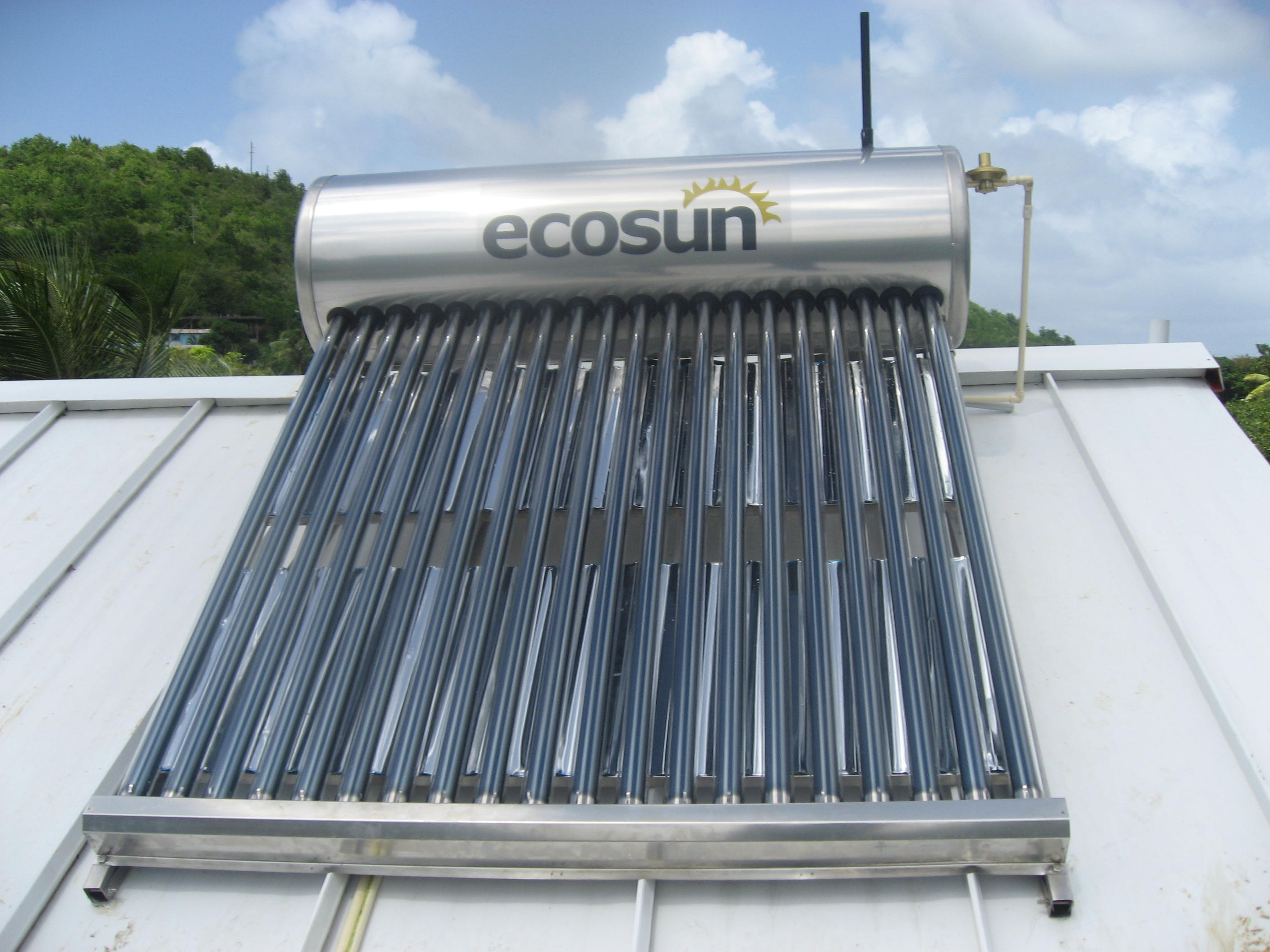 Ecosun Water Heaters