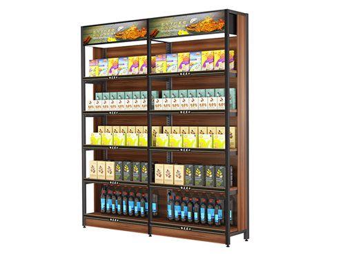 wall display rack/ wall rack