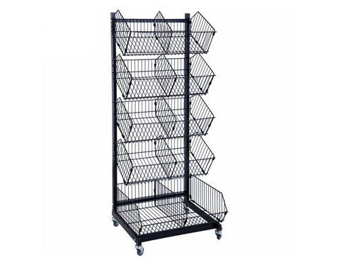 wire rack/display rack