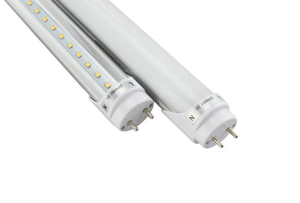 180lm/w bi pin tube light DLC, cUL