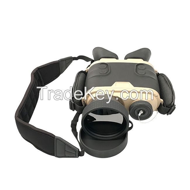 MH6100 Military Handheld Infrared Thermal Imaging Night Vision Binocular