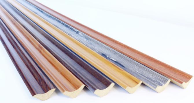 Floor accessories -Scotia/Concave Line