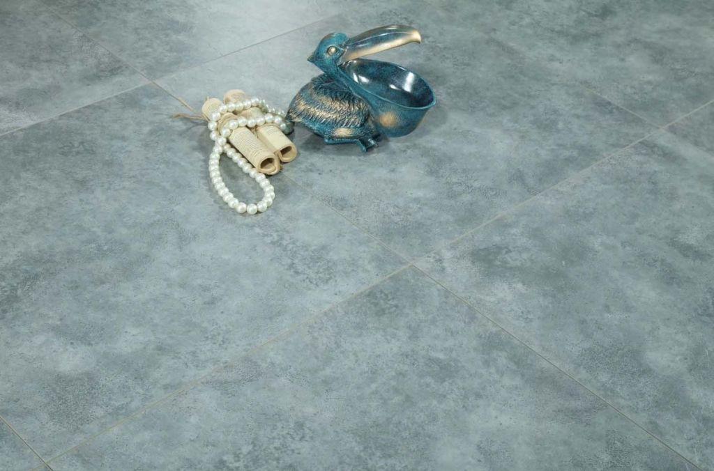 The popular grey industry style art parquet laminate flooring