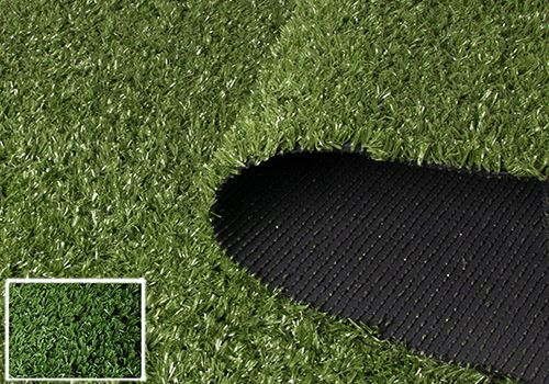 Widely used artificial grass turf