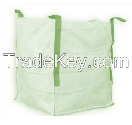High quality FIBC Bag, PP Jumbo Bag, Bulk Bag