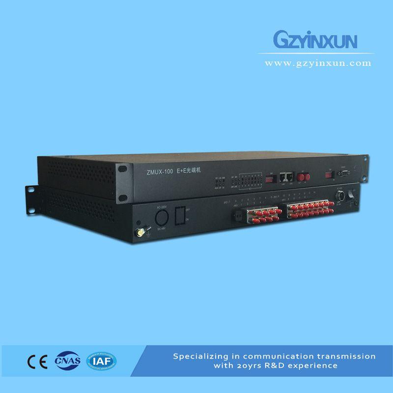 High-quality PDH optical transceiver-ZMUX-100