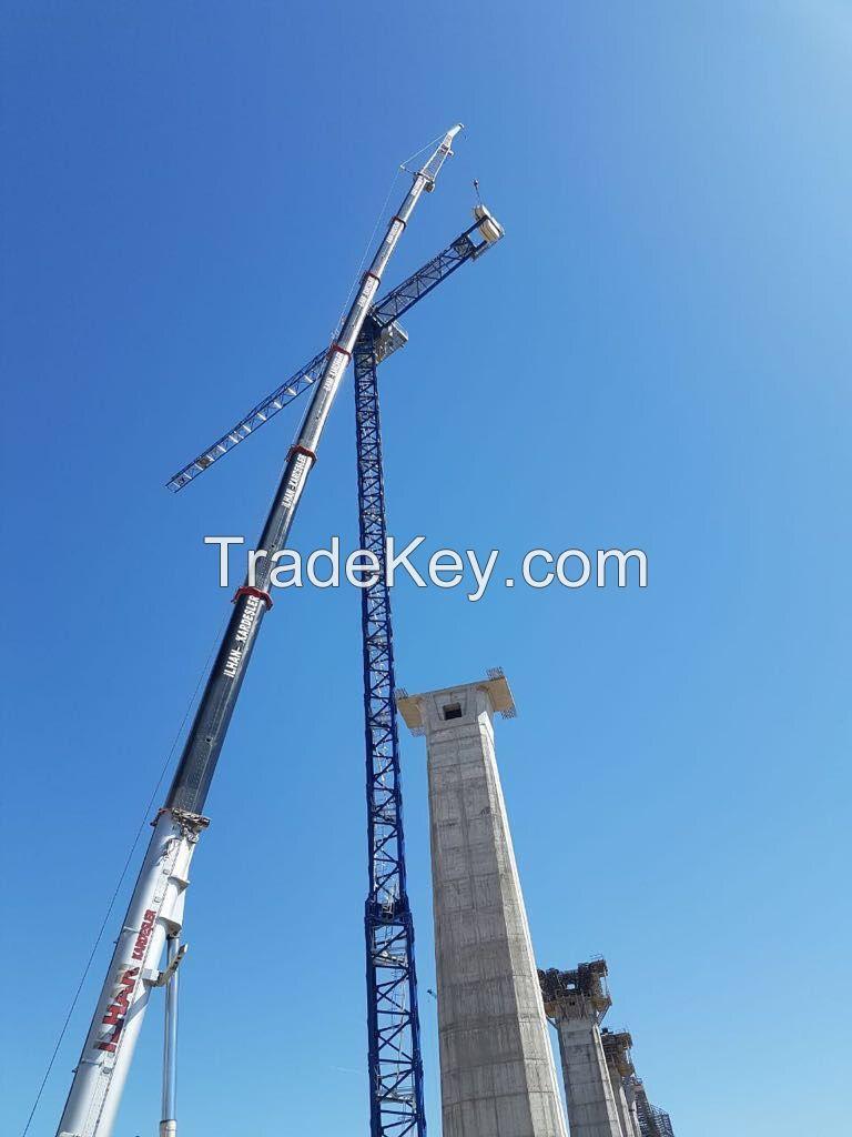 Linden Comansa 11 LC 150 Crane