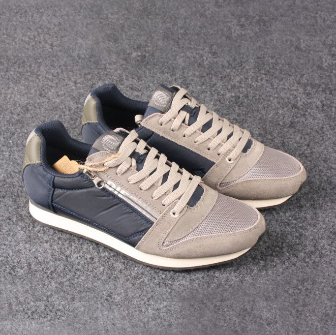 Men Branded Sports Sneakers Shoes Running Shoe Stocklot  Wholesale Low MOQ