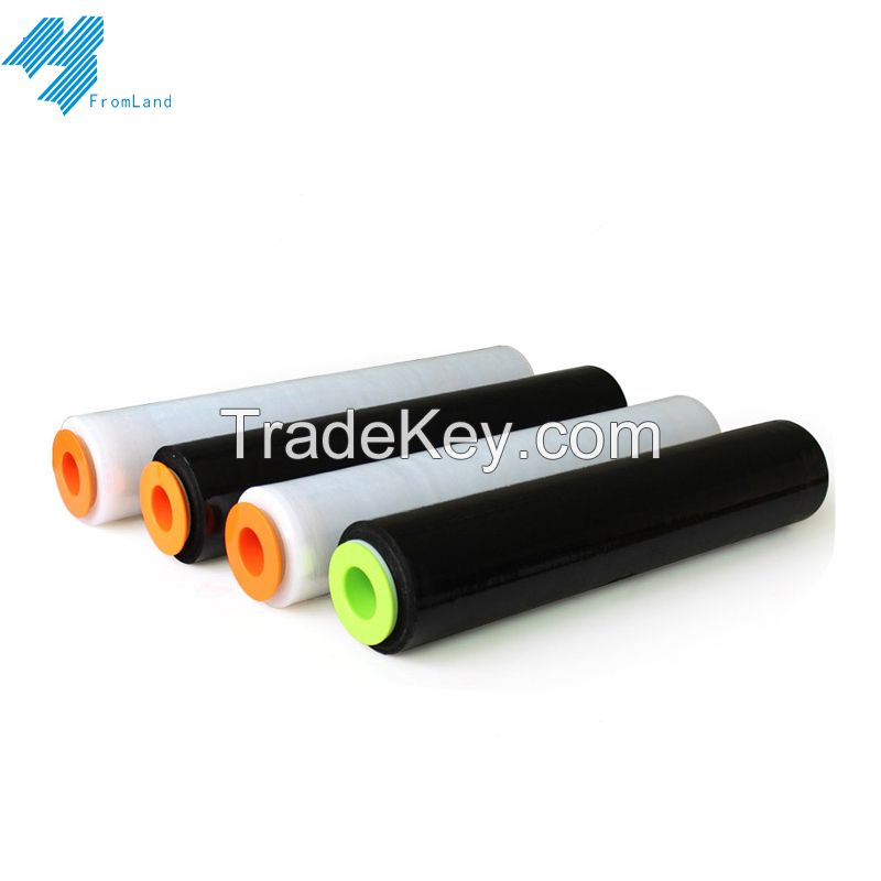 PE Wrap Stretch Film / Cast LLDPE Stretch Wrapping Film / Polyethylene Plastic