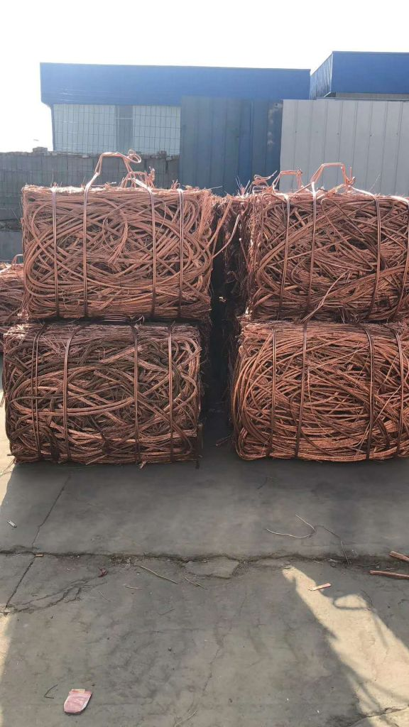 selling copper scrap wire 99.9%quality best price