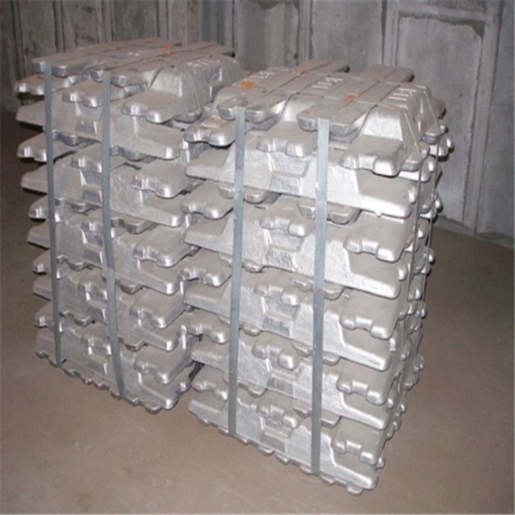 sell shg  zinc ingot 99.995% price