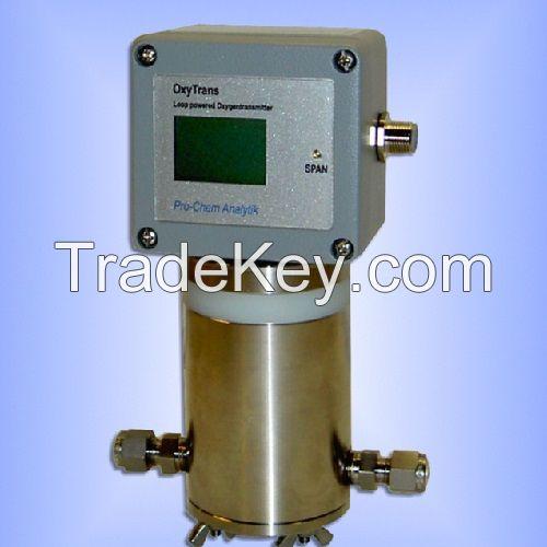 hot sale accurat oxygen purity analyzer/ Analytical Instrument