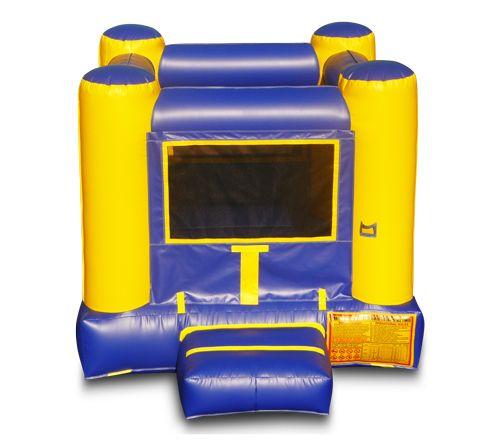 4*4m Hot sales wholesale Bouncer castle inflatable bouncy castle for kids moonwalk castle inflatable house inflatable bouncer