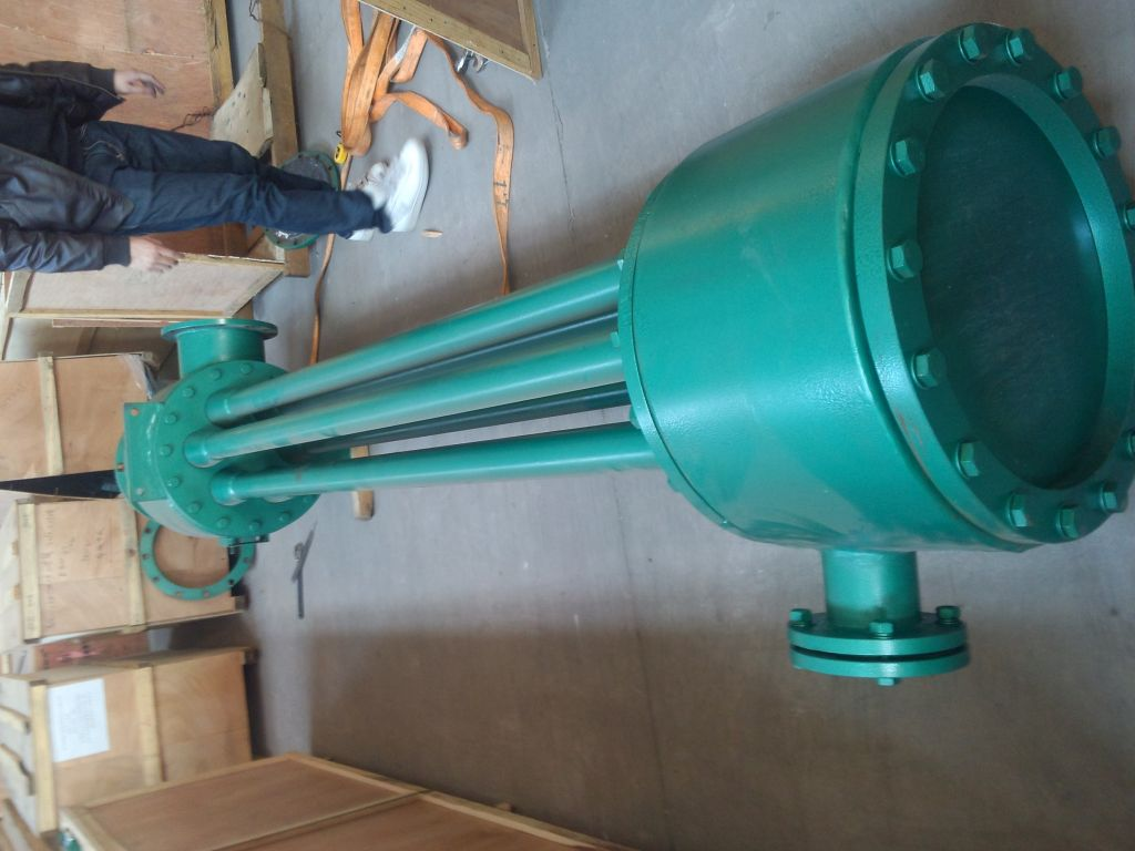 Water Jet Ejector Vacuum System