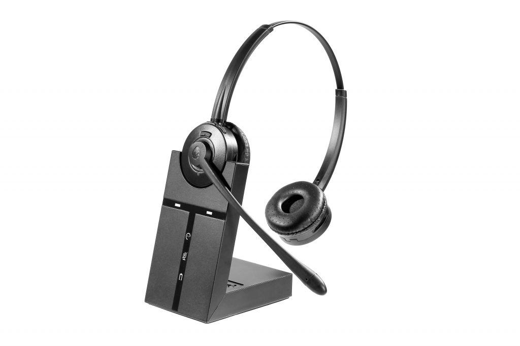Digital Cordless Phone headsets