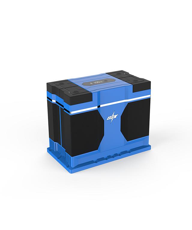 BOK battery/ motorcycle battery
