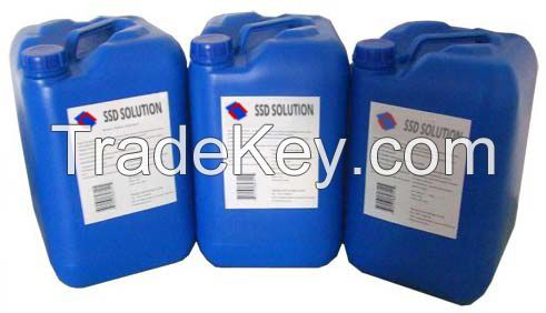 ssd liquid chemical solution