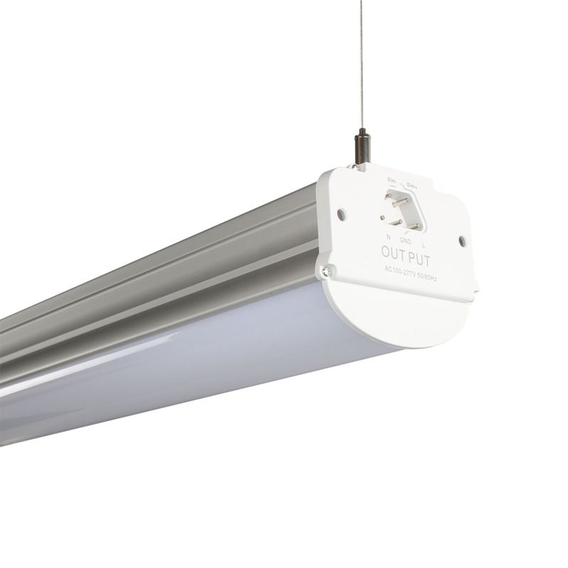 2ft 16W LED shop lights Linear light 160LM/W for office conference room