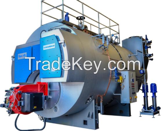 Martech Vietnam ( ASME , EN, JIS Standard ) Fluidized Bed Combustion FBC Steam Boiler