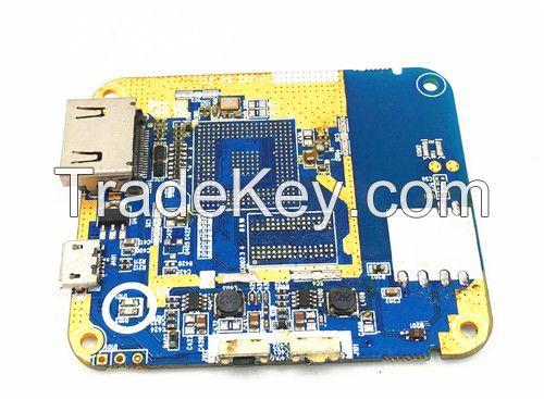 PCBA China Manufacturer One-Stop Turnkey Service PCB Assembly