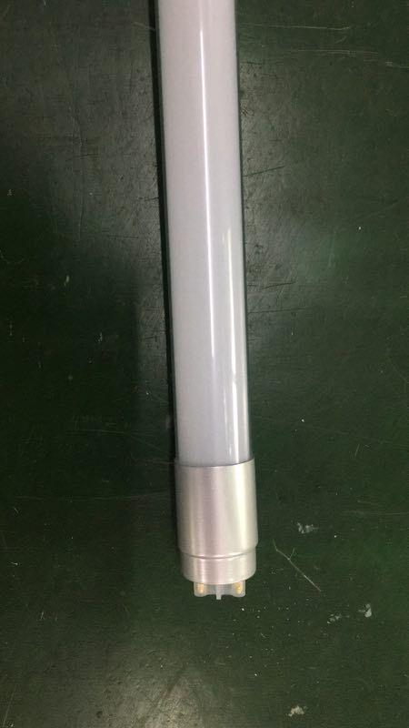 18W LED T8 GLASS TUBE