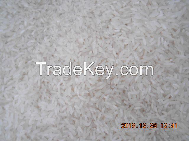 PAKISTANI LONG GRAIN WHITE RICE (IRRI-6), 5% BROKEN