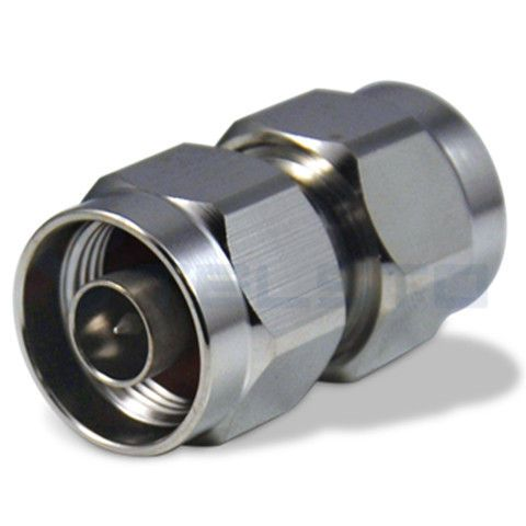 RF Adapter N Male to N Male RF Adapter RF Coaxial Connector