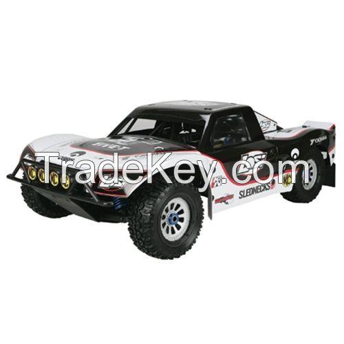 Losi 5IVE-T 4WD 1/5 Off-Road Truck Black BND LOSB0019BLKBD