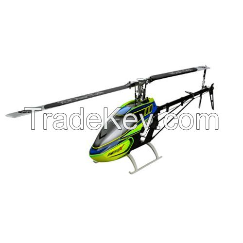 Blade 700 X Pro Series Helicopter Combo Castle 120HV BLH5725CCSE
