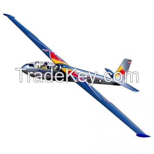 E-flite L-13 Blanik 4.2 M Arf Airplane Efl4910