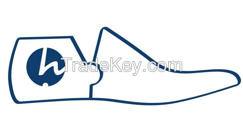 Shoe Lasts - V Hinged type