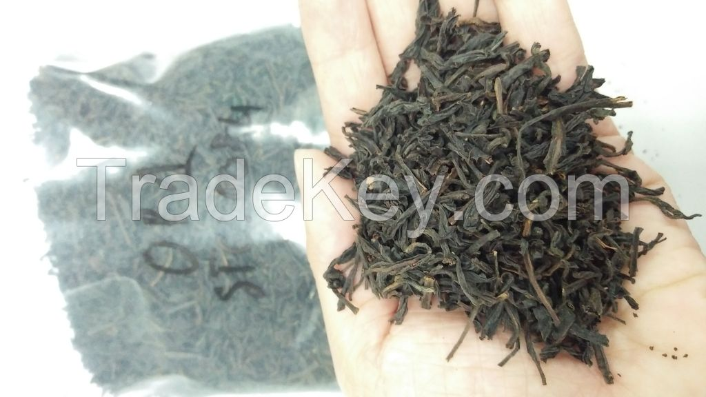 BLACK TEA AMAZING TASTE COMPETITIVE PRICE