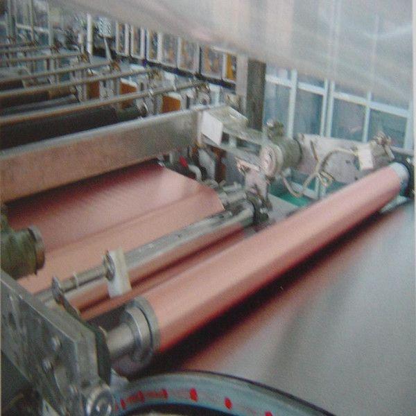 3oz shielding ED copper foil for MRI installation
