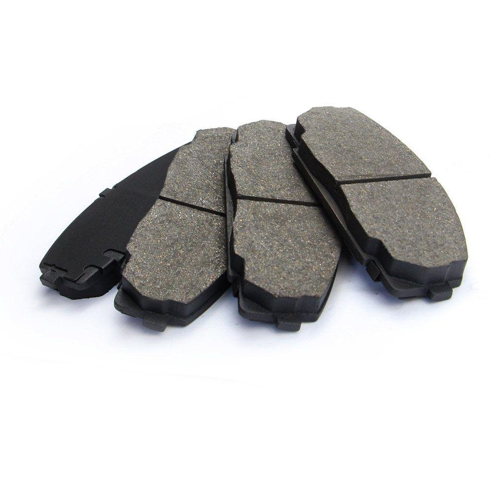 TBrake Pad Ceramic Brake Pads Toyotas Hiace 04465-25040 D1344