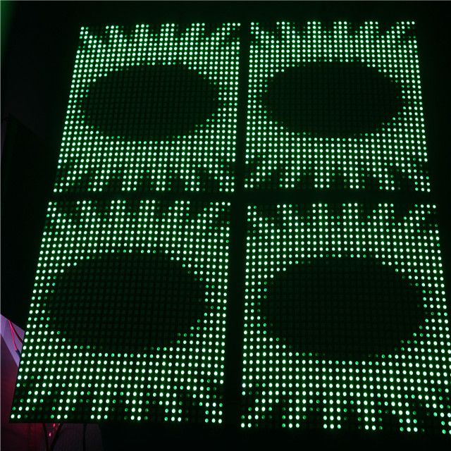 Dream Color 144 Ip68 12V 10W 5050 Addressable Digital Rgb PCB Pixel Panel 2812 Ws2812 Ws2812B Rgbw Side Emitting Led matrix