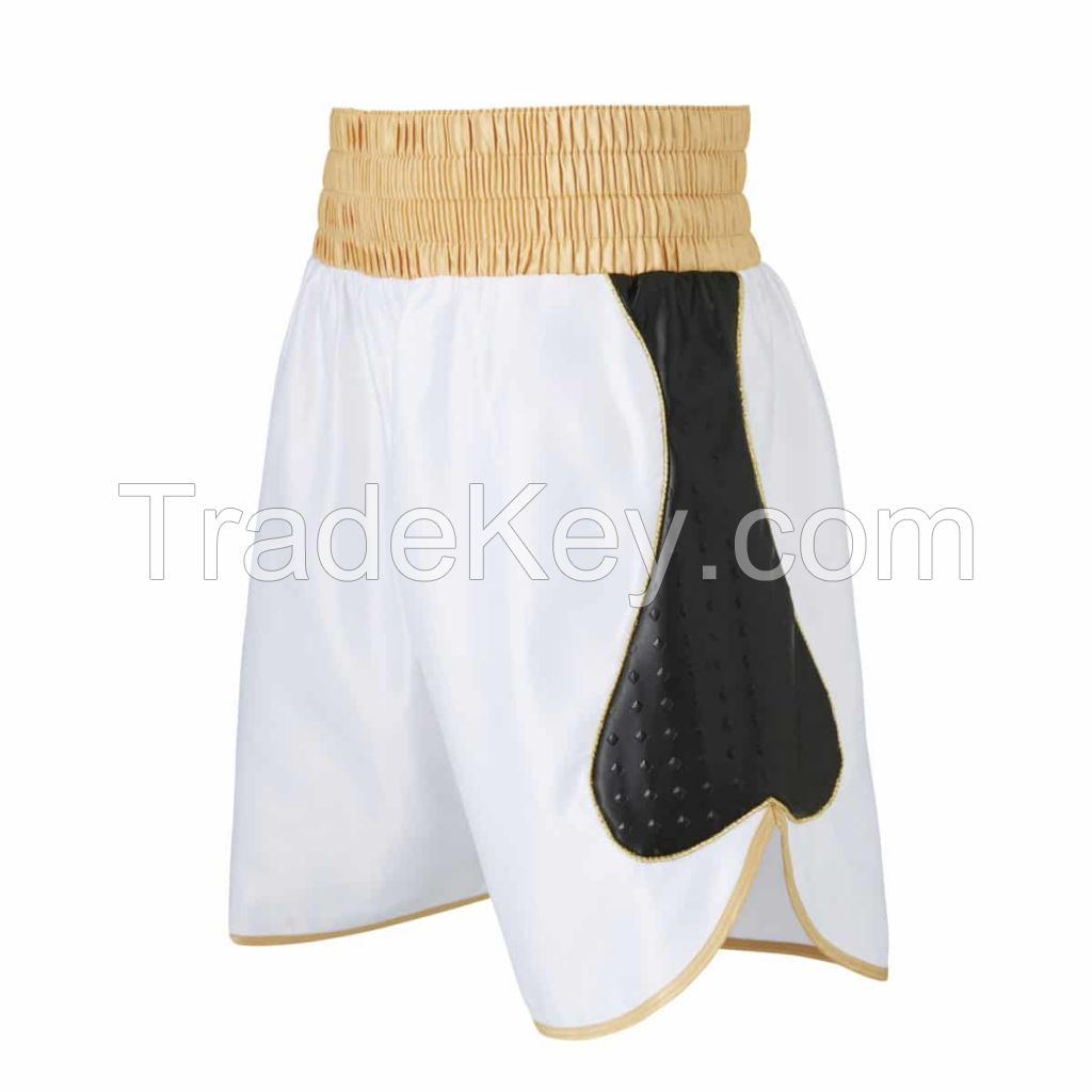 Design your own MMA Shorts