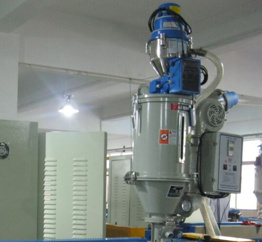 Electric and Electronic Wire Cable Extruder Machine Line