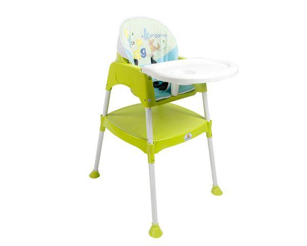 hot sale high quality Baby High Chair Feeding Chair Plastic Dinner Chair
