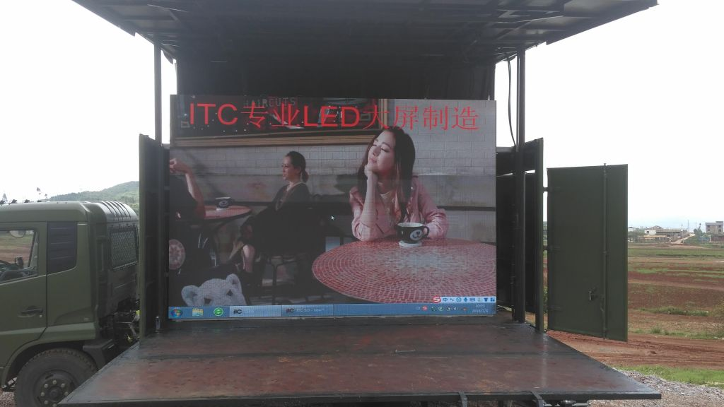 LED display /video wall/advertising board/LED screen
