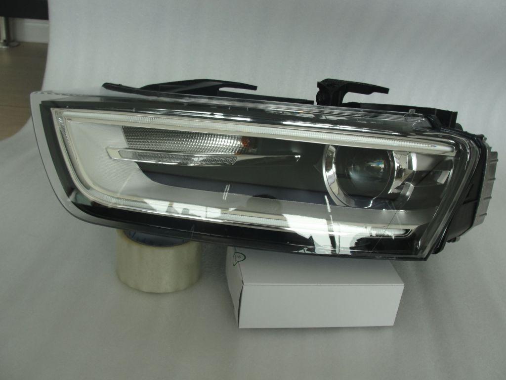 Audi Q3 headlight 13-15