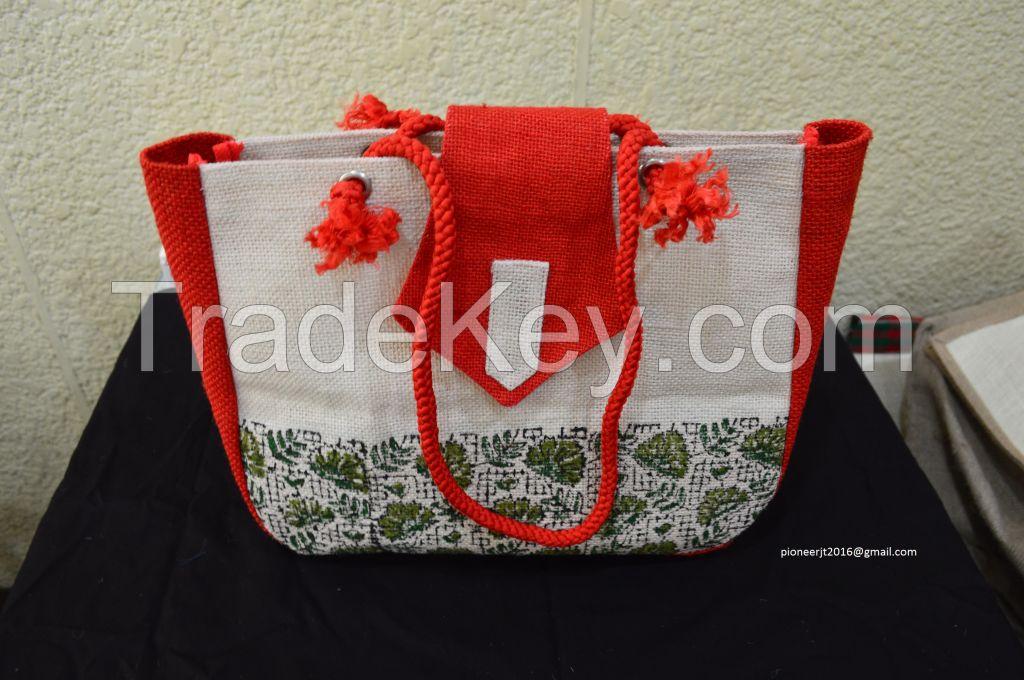 Jute Fabircs, Jute Bags, Shopping Bags, Cotton Bags