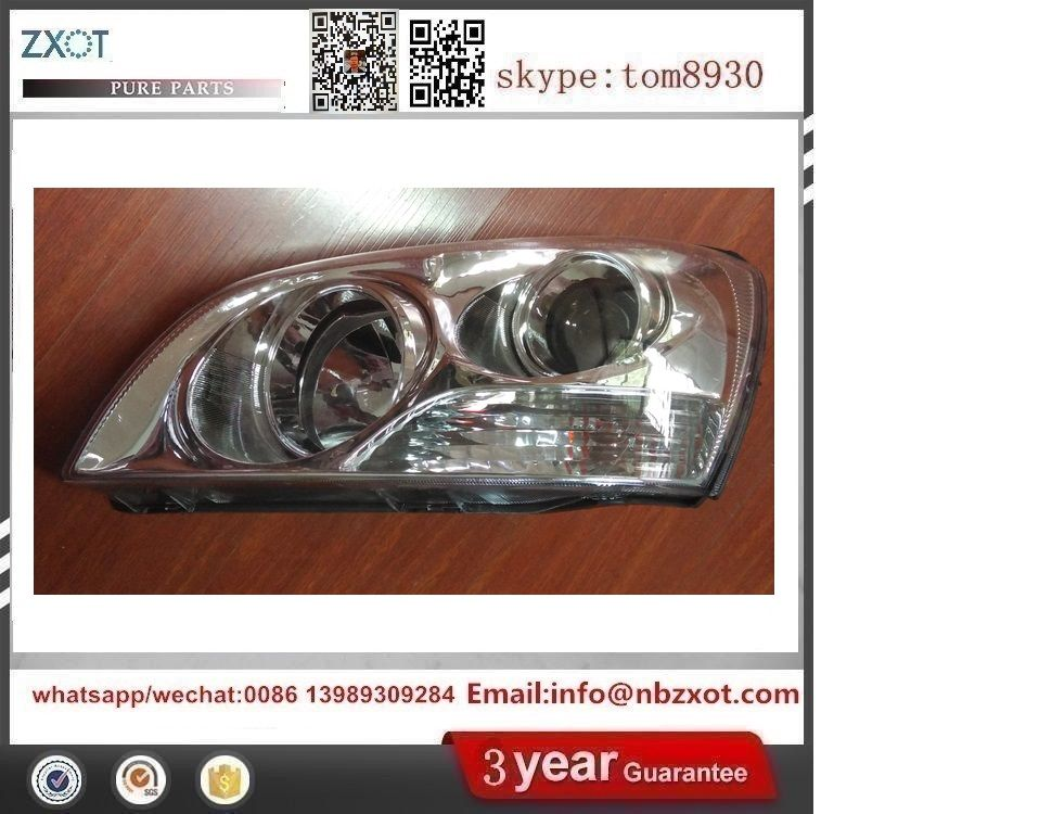head lamp for hyundai 92102-2G0 92101-2G0 92102-2B000 92101-2B020 92102-2H050