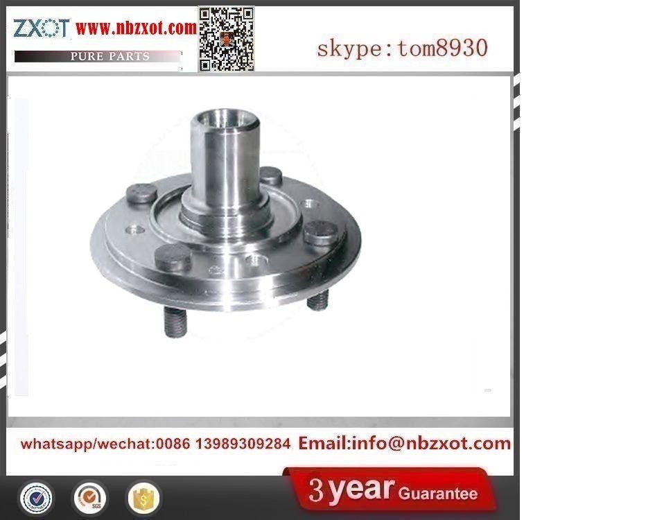 wheel hub for hyundai 51750-24500 51750-25000 51750-2D003 51750-2H000 52710-25000
