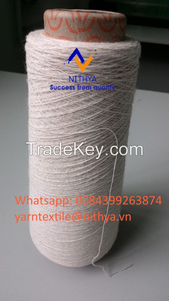 Viet Nam Yarn - 100% Cotton Open End Yarn