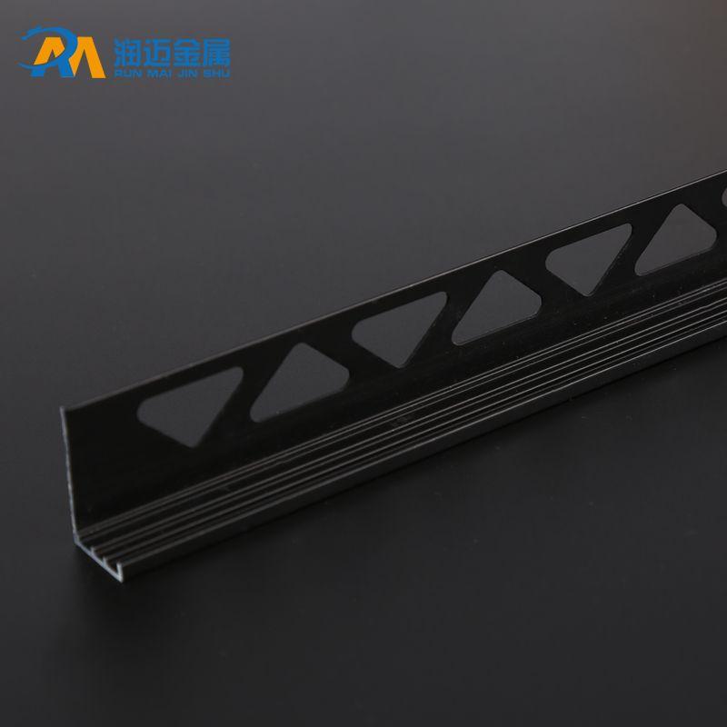 China factory aluminium tile trims OEM/ODM