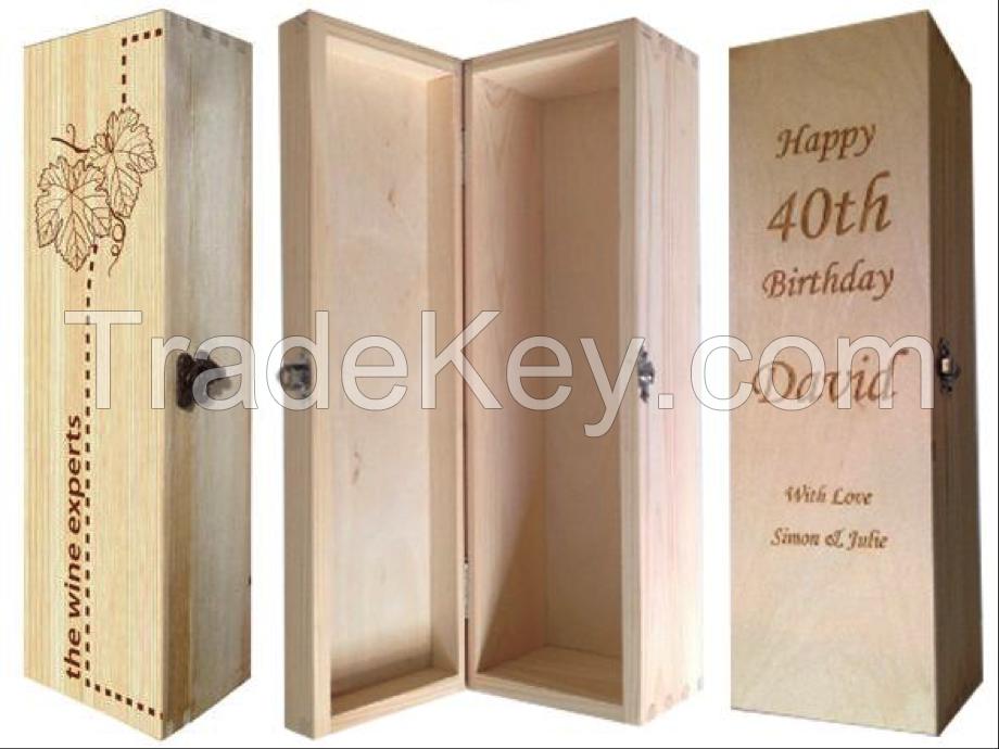 Wooden Wine Boxes / Whatssap +84374924471