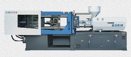 HRL278S Injection molding machine