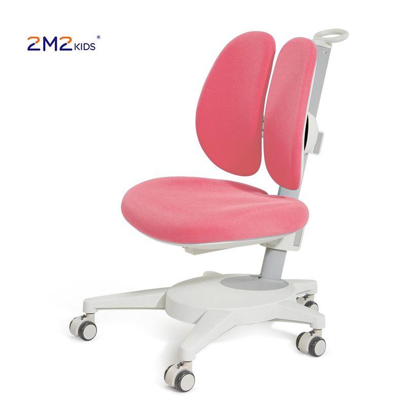 2M2KIDS functional chair ergonomic kids study desk comfortable and safe kids chair